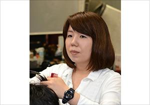 石川 恵子(マネージャー)